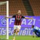 Ibrahimovič - AC Miláno