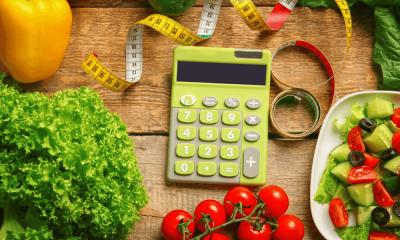 Nebojte sa rátania kalórií