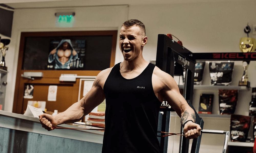 Šesť otázok: Dávid Draganovský