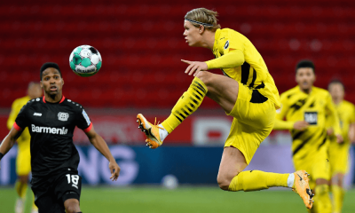 Borussia Dortmund - Haaland
