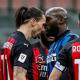 Copa Italia, milánske derby: Ibrahimovic - Lukaku