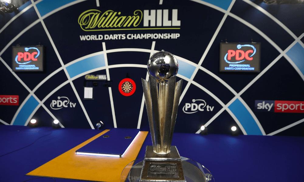 Majstrovstvá sveta v steelových šípkach smerujú do finále