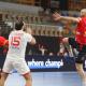 MS v hádzanej 2021: Španielsko - Tunisko