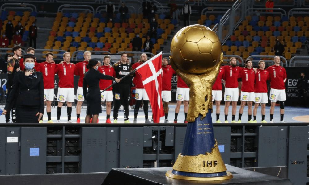 MS v hádzanej: Majstrami sveta sú Dáni