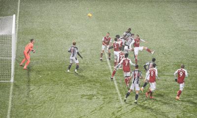 Premier League Arsenal gól