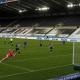 Gól Jamie Vardy v Premier League proti Newcastlu