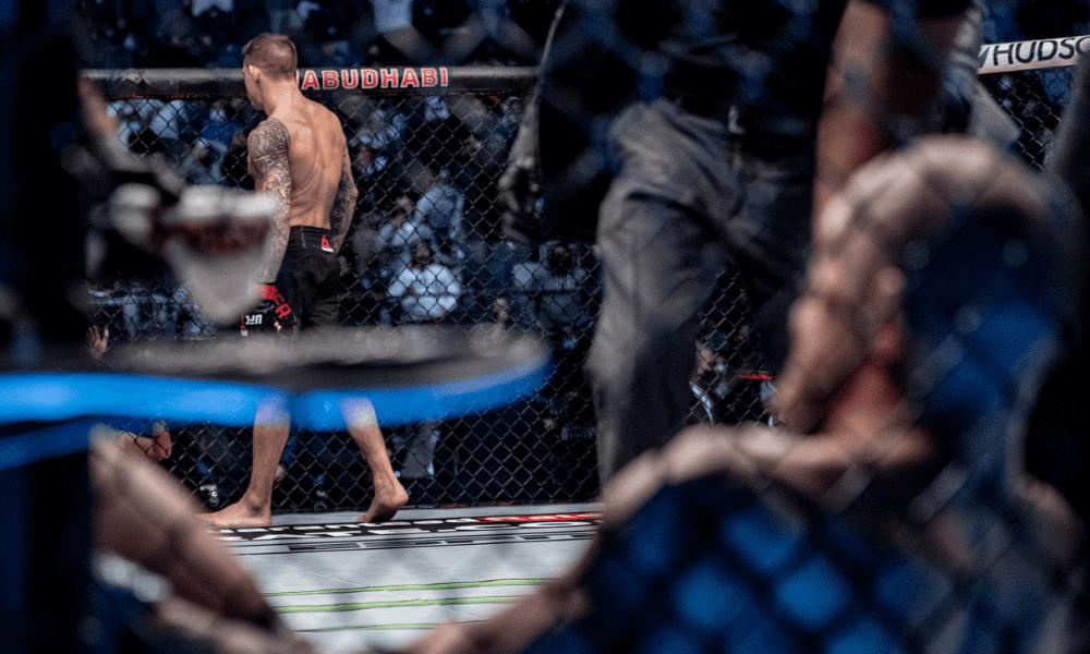 UFC 257: Poirier ukončil McGregora v druhom kole