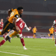 Arsenal - Wolverhampton, Adama Traore