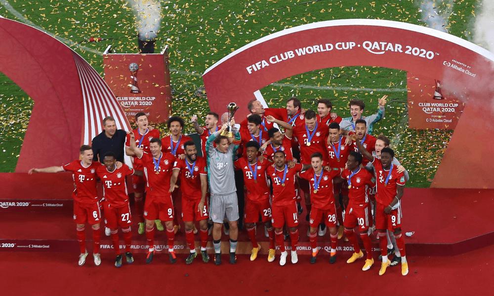Bayern a príbeh o ŠIESTICH tituloch