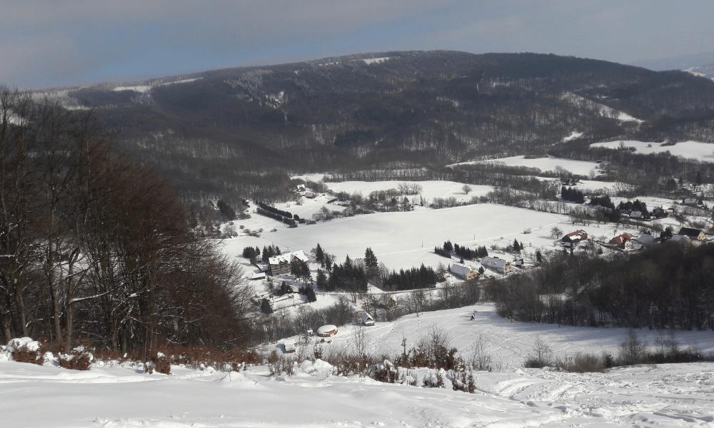 Denník lokdaunistu - Regetovka február 2021