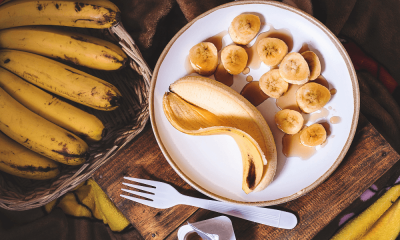GAPS diéta - banány