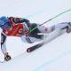 Petra Vlhová Garmisch-Partenkirchen druhé miesto Super-G