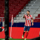 Suarez - Atletico Madrid
