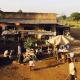 Trekovali sme Afrikou, Uganda (2016)