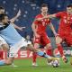 Bayern - Lazio, Liga majstrov