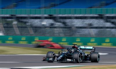 Začína nová sezóna F1