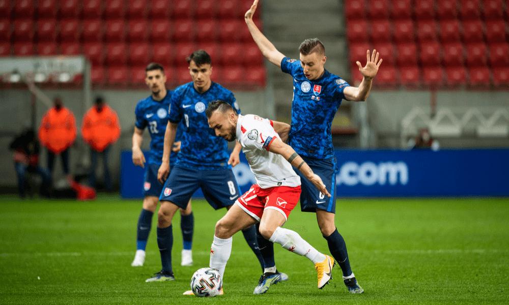 Greguš v zápase Slovensko - Malta