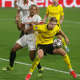 Liga majstrov, Sevilla - Dortmund