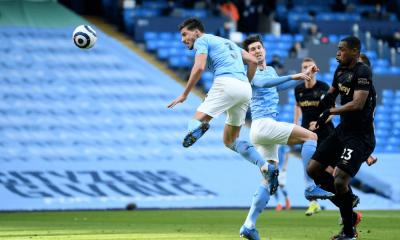 Manchester City - West Ham