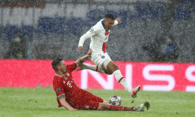 Bayern - PSG, štvrťfinále Ligy majstrov
