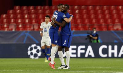 Porto - Chelsea, Liga majstrov