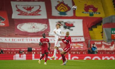 Liverpool - Real Madrid v štvrťfinále Ligy majstrov