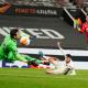 Manchester United - AS Rím, Európska liga