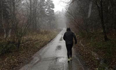 Lockdown stories: Marec a 100 bežeckých kilometrov