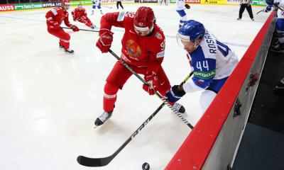 Bielorusko - Slovensko, MS 2021 v hokeji