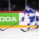 Slovensko - Dánsko, MS 2021 v hokeji
