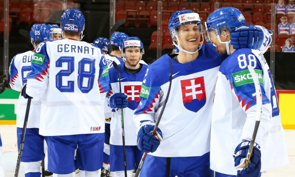 Slovensko hokej - v dobrom aj zlom?