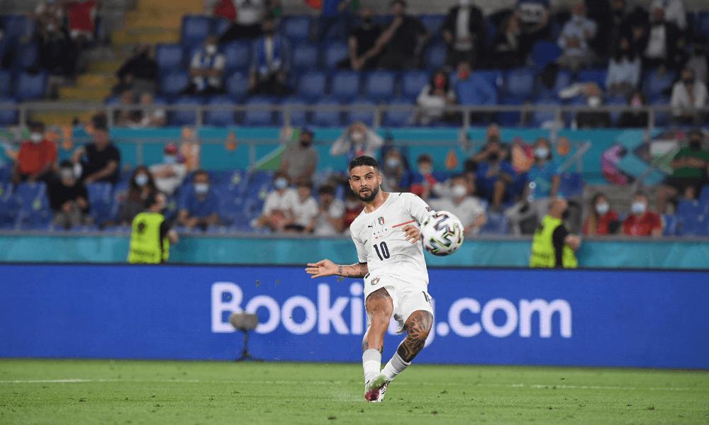 EURO 2020 - Turecko - Taliansko