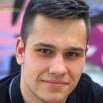 Radoslav Gálus - autor v BROsport.sk