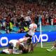 Semifinále EURO 2020, Anglicko - Dánsko