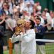 Wimbledon 2020 - víťaz Novak Djokovič