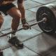 Mŕtvy ťah - cvičenie v posilňovni