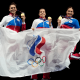 Olympijskí športovci z Ruska - OH Tokio