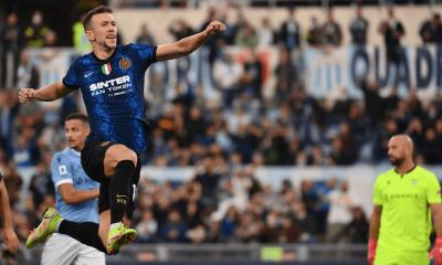 Perišič, Inter Miláno